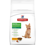HILLS KITTEN HEALTHY DEVELOPMENT 4KG