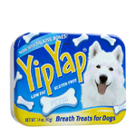Yip Yap Dog Breath Treats