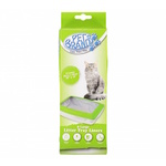 Cat Litter Liners Giant pack of 8 (89 x 46cm)