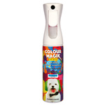 Colour Magik Pet Spray - Aqua Blue