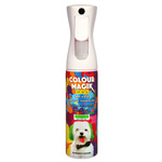 Colour Magik Pet Spray - Emerald Green