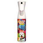 Colour Magik Pet Spray - Burnt Orange