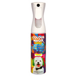 Colour Magik Pet Spray - Canary Yellow