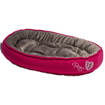 Cat Bed - Rogz Snug Pod Small Pink