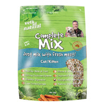 Vets All Natural Complete Mix Cat & Kitten 1kg