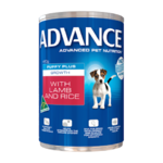 Advance Puppy Plus Lamb 410g