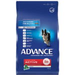 Advance Dog Adult Active All Breed Chicken 15kg
