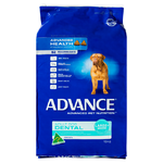 Advance Dog Adult Dental Large Breed 15kg