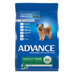 Advance Dog Adult Chicken All Breed 3kg
