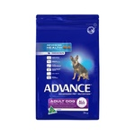 Advance Dog Adult Turkey & Rice All Breed 15kg