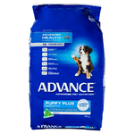 Advance Puppy Plus Growth Chicken Large Breed 15kg