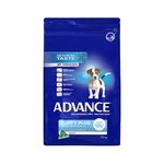 Advance Puppy Plus Rehydrate Chicken Toy Small Breed 3kg