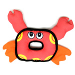Furry Face Tuff Floats Crab 15cm