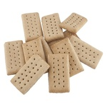 4x2 Dog Biscuits - Each
