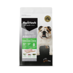 Black Hawk Dog Chicken & Rice 3kg