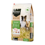 Black Hawk Dog Grain Free Chicken 15kg