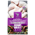 Billy + Margot 9kg Chicken and Superfood Blend