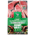 Billy + Margot 9kg Lamb and Superfood Blend