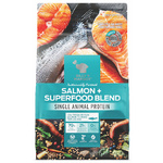 Billy + Margot 1.8kg Salmon and Superfood Blend