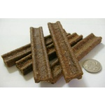 Huds and Toke Dental Chew Bones - Beef 10 piece