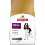 Hill's SD Dog Adult Sensitive Stomach 2kg