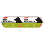 Instore or Local Delivery Only - Prime100 Beef & Vegetable 2kg Roll