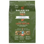 Balanced Life Food for Dogs – Lamb 1kg