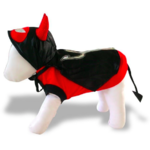 Dog Costume - Little Devil Size 5