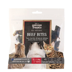 Aussie Treats Cat Beef Bites 55g