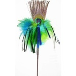 Go Cat Da Bird 18 Inch Peacock Sparkler