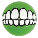 Rogz Grinz Ball Small 49mm Lime