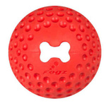 Gumz Ball Medium Red
