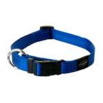 Rogz Fanbelt Collar Large Blue