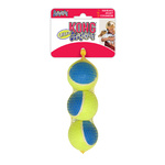 KONG Airdog Ultra Squeakair Ball Medium