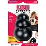 KONG Dog EXTREME Black XLarge