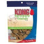 KONG Farmyard Friends Dog Treats Roast Lamb 200g
