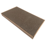 Cat Scratch Pad - Rectangle Cardboard
