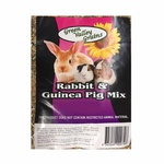 Green Valley Rabbit & Guinea Pig Mix 4Kg