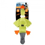 Dog Toy Ballistic Squeack Duck