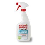 Natures Miracle No More Marking Pet Stain & Odour Remover
