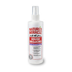 Natures Miracle House-Breaking Potty Training Spray