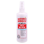 Natures Miracle Pet Block Repellent Spray