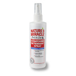 Natures Miracle Just For Cats Scratching Deterrent Spray