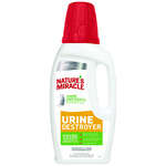 Natures Miracle Urine Destroyer 946ml (For Cats)