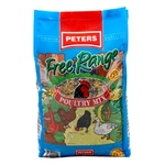 Peters Free Range Poultry Mix (5kg)