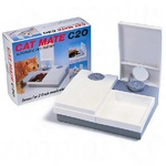 Cat Mate C20 Auto Feeder 2 Feeds