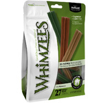 Whimzees Star Stix - Stand up bag of 24