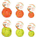 PaWise Giggle Treat Ball - Small 7cm
