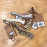 Dudley Cartwright Naturally Shed Split Antler - Medium