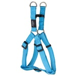 Rogz Fanbelt Large Step-In Harness Turquoise